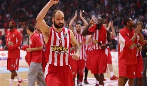 «Олимпиакос» – «Панатинаикос»: центральный матч всего чемпионата.