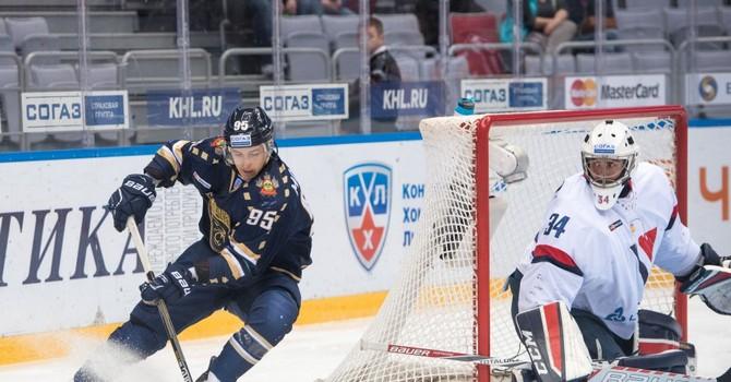 «Слован» – «Сочи»: сможет ли Занковец вывести «Слован» в плей-офф?
