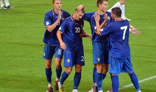 Молдова – Австрия: ждем гол хозяев.