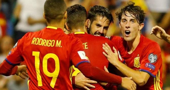 Израиль – Испания: ждать ли результативности?