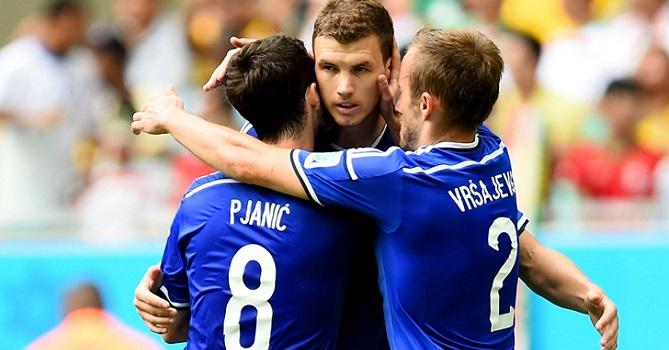 Эстония – Босния: каким получится матч неудачников группы H?
