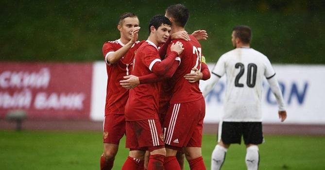 Сербия U21 – Россия U21: удержатся ли россияне на первой строчке?