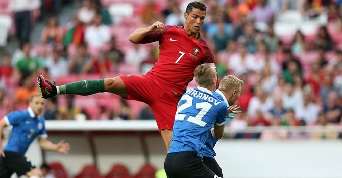 футбол фарерские острова португалия прогноз