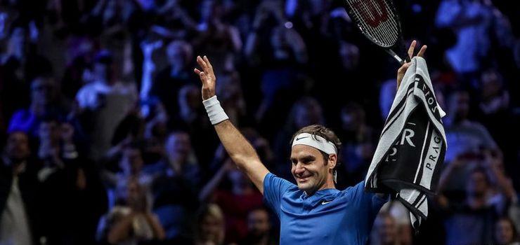 Шварцман - Федерер: какой будет играть Роджера после определенного перерыва?