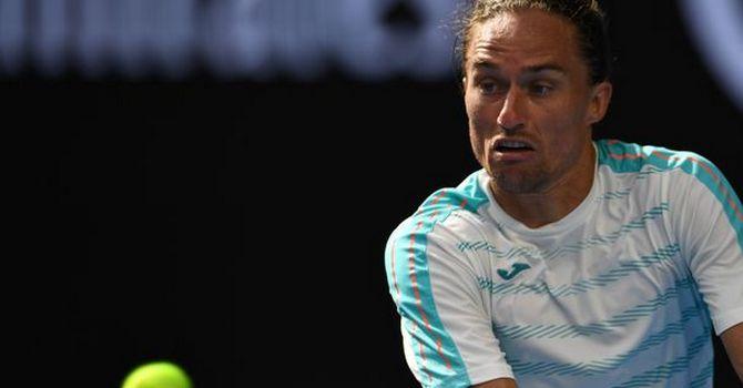 Долгополов - Федерер: хватит ли сил у Долгополова на игру с Федерером?