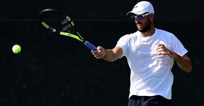Федерер иНадаль сыграют вфинале теннисного турнира ATP вШанхае