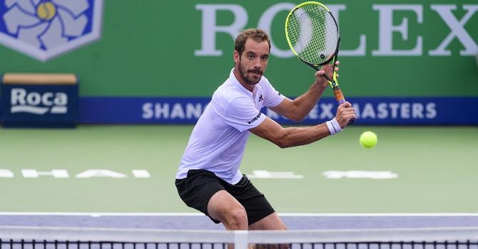 Гаске - Федерер: сможет ли Ришар что-то противопоставить Роджеру?