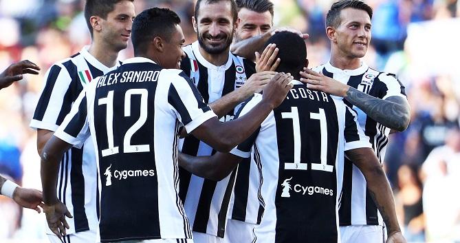 «Ювентус» - «Лацио»: чем запомнится игра?