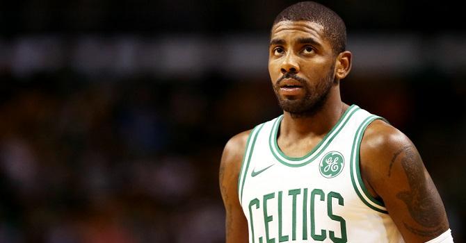 «Кливленд» одержал победу у«Бостона» настарте нового сезона НБА