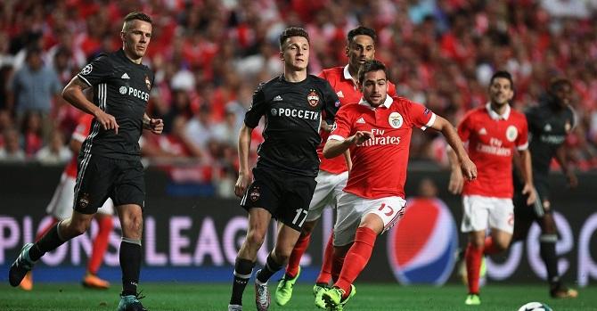 Пономарев: матч ЦСКА— «Базель» оставил плохое впечатление