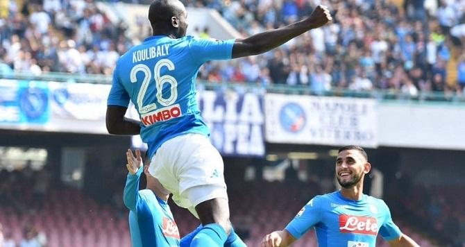 «Наполи»— «Интер»: команды покажут результативную игру
