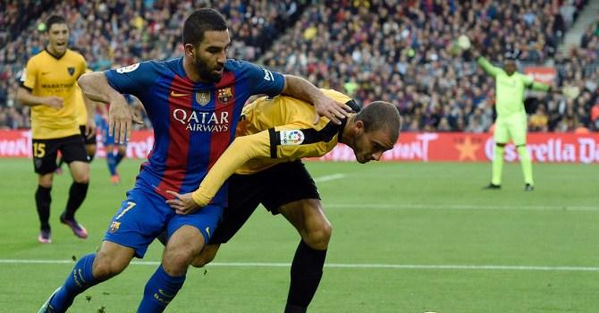 Президент «Барселоны» желает независимости Каталонии, однако играть вчемпионате Испании