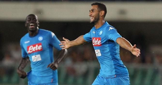Италия, 9-й тур. Наполи— Интер 0:0. Нарадость «Юве»