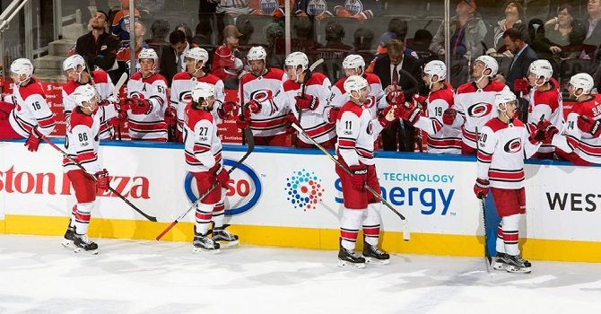 Кучеров забросил две шайбы идогнал Овечкина всписке снайперов НХЛ