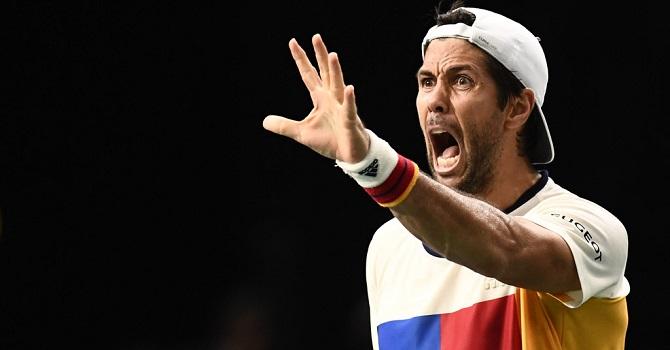 Сок одержал победу 4-й турнир ATP вкарьере