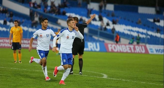 «Балтика» - «Оренбург»: чего ждать от центрального матча тура?