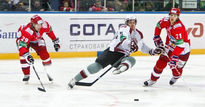 «Локомотив» - «Динамо» Рига: сможет ли «Рига» продолжить биться за свою честь?