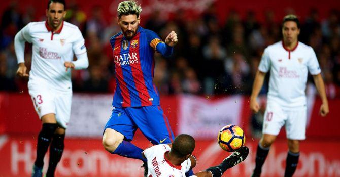 «Барселона» – «Севилья»: какой прогноз на матч?