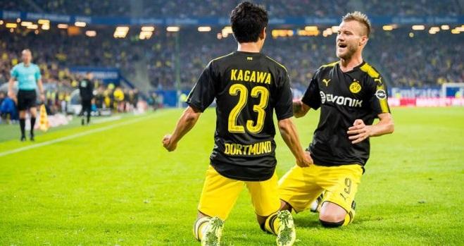 «Боруссия» Д – «Бавария»: как пройдет главный матч тура?