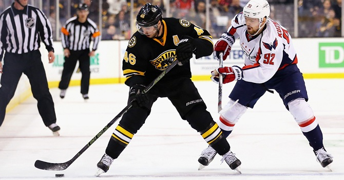 Овечкин вышел на12-е место поголам восновной массе вистории НХЛ