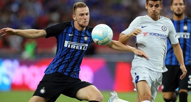 «Интер» - «Торино»: удержится ли Михайлович?