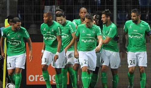 «Сент-Этьен» – «Лион»: снять «проклятие» стадиона «Жоффруа Гишар»