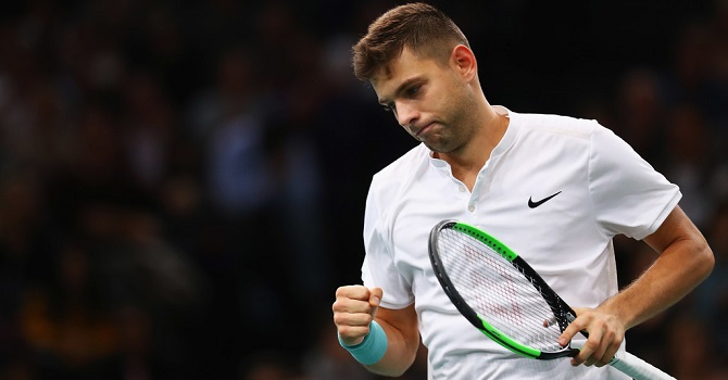 Крайинович - Сок: будет ли финал Мастерса в Париже зрелищным?