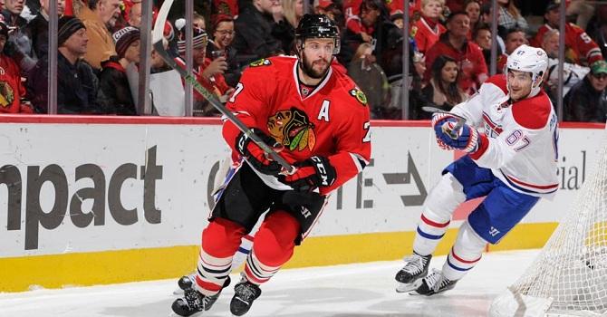 «Чикаго» - «Монреаль»: как пройдет центральный матч игрового дня?