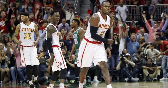 «Атланта Хокс» - «Бостон Селтикс»: способны ли «ястребы» на еще одну сенсацию?