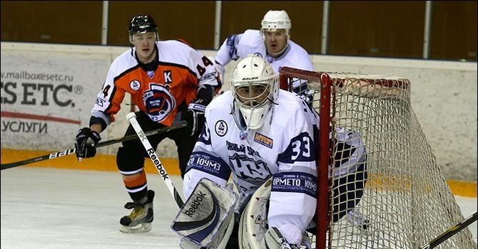 «Спутник» – «Южный Урал»: cможет ли «Спутник» ввязаться в борьбу за плей-офф?