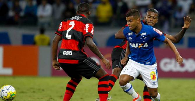 «Фламенго» – «Крузейро»: будет ли игра результативной?