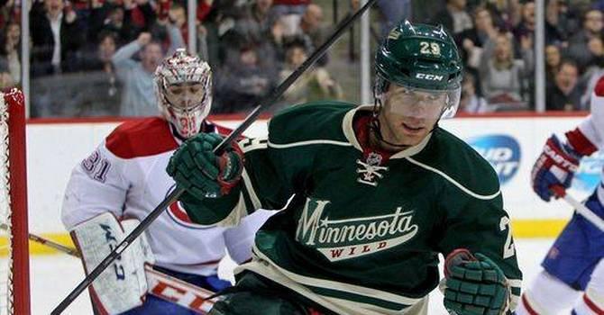 «Монреаль» - «Миннесота»: дебютирует ли Сведберг в НХЛ?