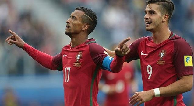 Португалия – Саудовская Аравия: без интриги?