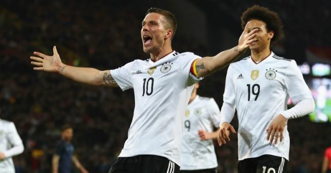 Англия – Германия: на что поставить в матче?