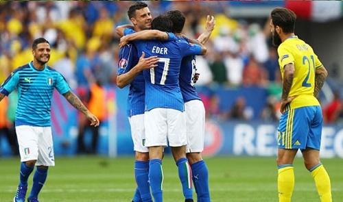 Швеция – Италия: пройдет ли матч корректно?