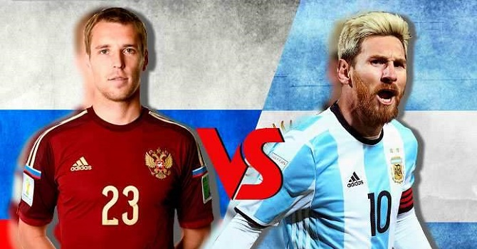 Россия – Аргентина: как пройдет открытие «Лужников»?