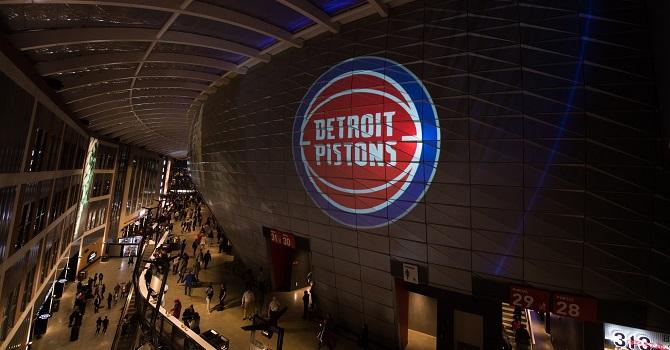 «Детройт Пистонс» - «Атланта Хокс»: будут ли «поршни» снова в ударе?