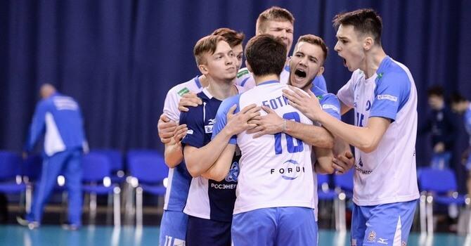 «Ярославич» – «Динамо-ЛО»: будет ли сенсация?