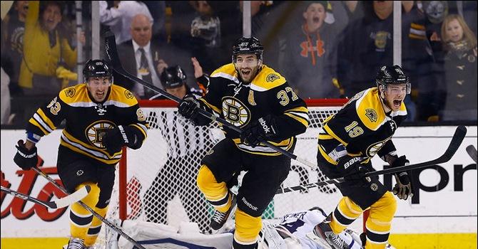 «Бостон» - «Торонто»: удастся ли «Бостону» наконец-то порадовать своих поклонников?