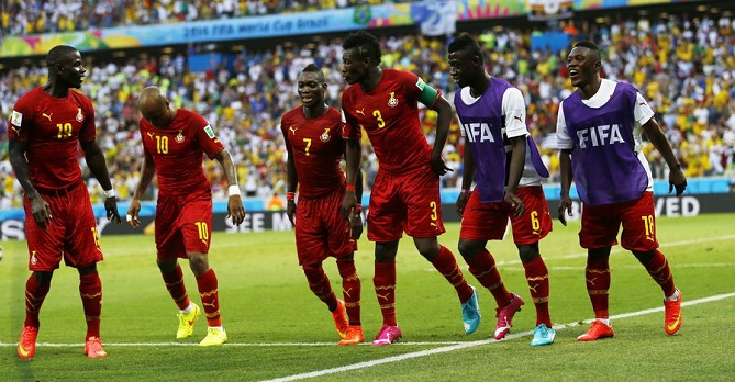Гана – Египет: матч без интриги?