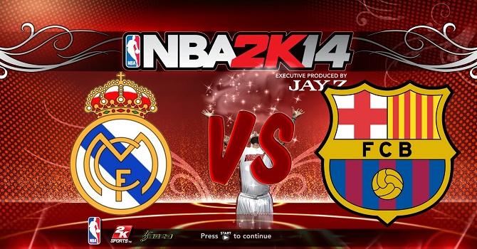 «Реал» Мадрид - «Барселона»: баскетбольное Эль-Классико