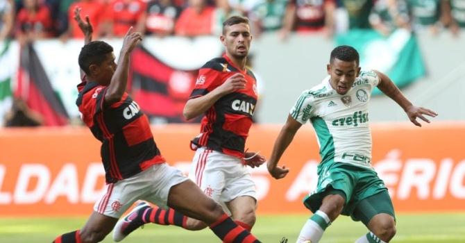 «Палмейрас» – «Фламенго»: будут ли голы в матче?