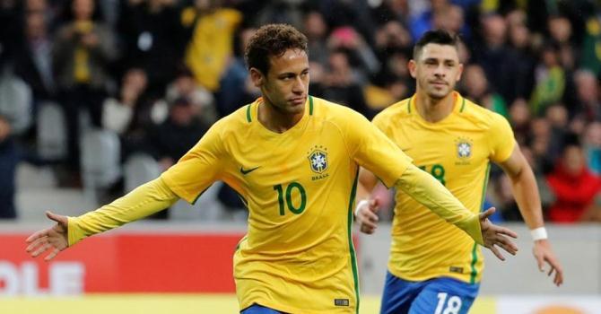 Англия – Бразилия: какой прогноз на матч?