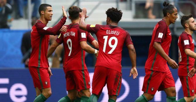 Португалия – США: какую сделать ставку?