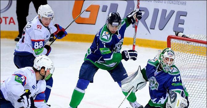 «Югра» - «Сибирь»: последний шанс для Ханты-Мансийска на плей-офф?