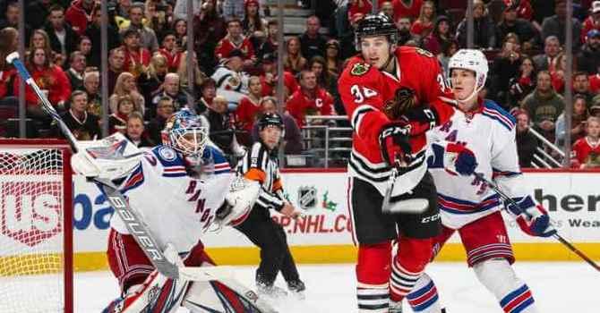НХЛ: Панарин помогает Коламбусу обыграть Рейнджерс, Детройт сильнее Баффало