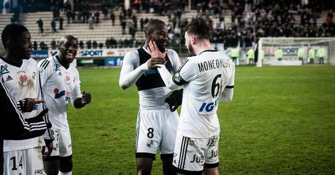 «Амьен» - «Монако»: так ли предсказуем результат?