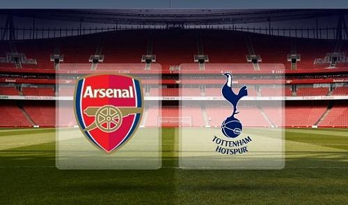«Арсенал» одержал уверенную победу над «Тоттенхэмом»