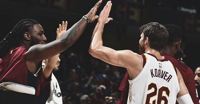 «Детройт Пистонс» - «Кливленд Кавальерс»: продолжат ли «поршни» домашнюю серию побед?