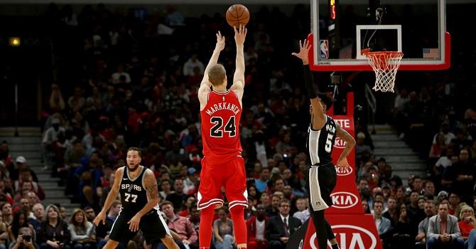 «Лос-Анджелес Лейкерс» – «Чикаго Буллз»: смогут ли «быки» дать отпор сопернику?